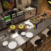 Ideation Room Bistro Bar