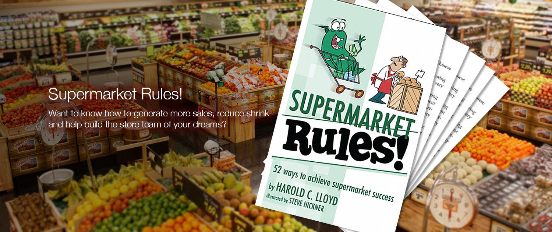 52 Ways to Achieve Supermarket Success