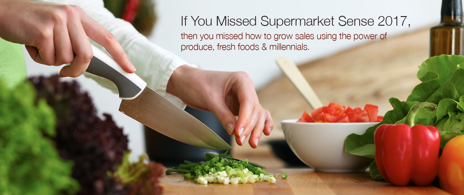 The Power of Produce and Shopper Perceptions