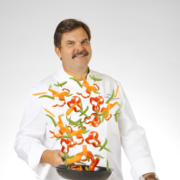 Chris Koch - Chef and Food Stylist
